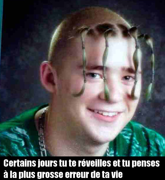 Du Coiffure Des Annees 90 News Aggregator