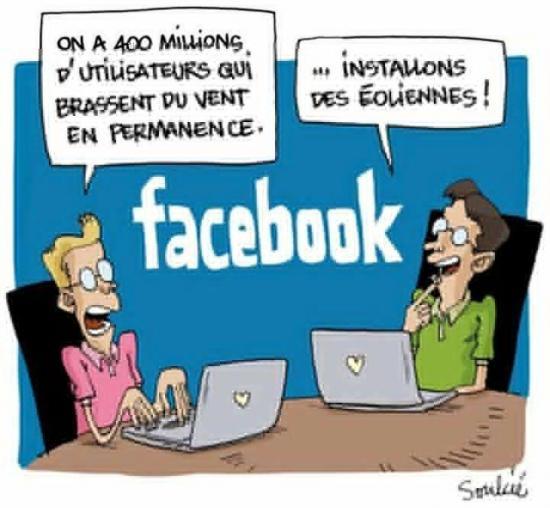 Facebook Popup gadget pour blog et page