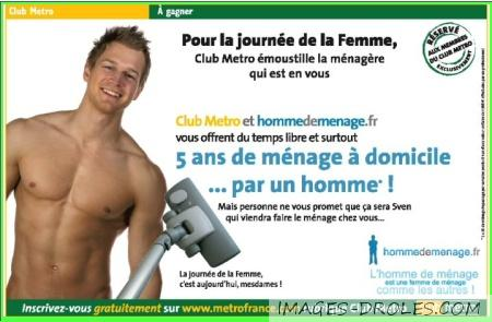 image drole homme