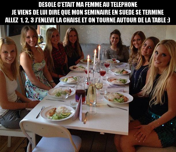Diner d 39 affaire super important image dr le soci t - Photo super drole ...