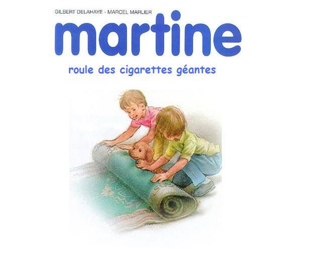 Martine Image Drole Insolite