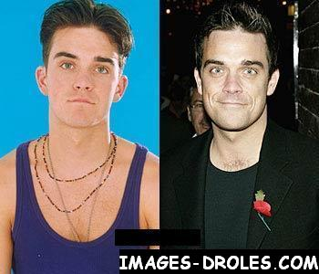Robbie Williams - Millennium / Angels (Live)