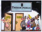 tresor-public
