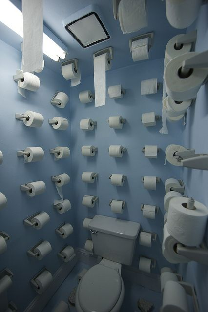 Awesome Deco De Toilette de Design - Idées décoration intérieure ...